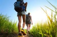 又到了徒步、爬山、露营的季节 你想好穿啥了吗