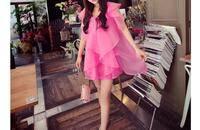 打开你的粉色记忆 粉丝衣服大集合