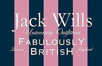 Jack Wills 当经典英伦风遇上最新潮流