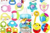 开发宝宝智力10种玩具 宝妈们不能省