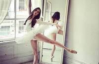 零基础也能练芭蕾减肥?你没看错