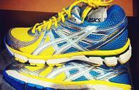 初跑者如何选择适合自己的跑鞋