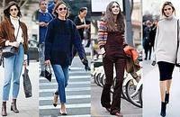 到了穿毛衣的时节三款最美毛衣重新定义时髦的你