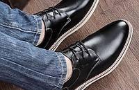 穿英伦休闲鞋才够吸引女神注意
