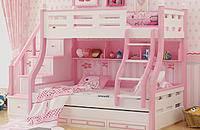 二胎家庭的必备法宝,高低儿童床