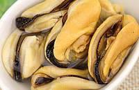 天然海鲜干货,品尝海洋原初的味道