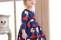 潮寶連衣裙,復古英倫范