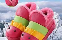 冬季保暖,从脚开始