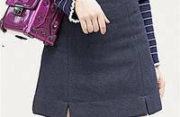 修身包臀裙,盡顯俏麗窈窕身姿