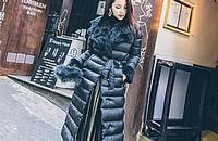 毛领外套,美丽又保暖气场足足