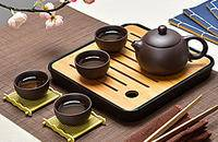 时尚茶具,带来精致茶香生活