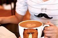 一杯子的幸福,暖暖的很贴心