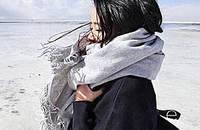 有了这样的围巾再也不怕寒冷了