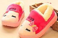 防滑加厚小棉鞋,呵护宝贝更贴心