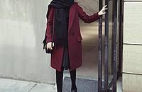换季时髦大作战怎能少了大衣