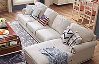 美式沙发 给你稳稳的幸福