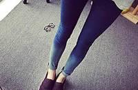 孕妇牛仔裤,保暖舒适又美腻