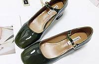 优雅玛丽珍鞋,小资的复古情调