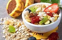营养谷物代餐,全家人的膳食早餐