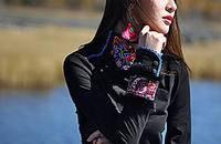 细数那些民族风服饰,暖暖又美美的