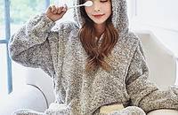 妈妈保暖月子套装,呵护你整个冬天