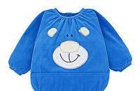清单,保护宝宝新衣服的罩衣