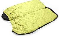 秋冬用这样的睡袋才够保暖