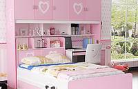 公主床和家具,打造舒适公主卧房