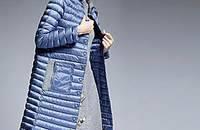 冬季杜绝臃肿,轻薄长款羽绒服上阵
