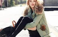寒冬降临,这里挑美美又划算的冬衣