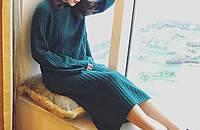 毛衣裙讓你冬天美得像花兒一樣