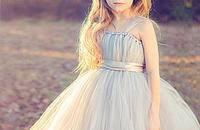 穿上禮服,從小培養孩子的儀式感