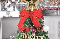 快布置一个浪漫温馨的圣诞节吧
