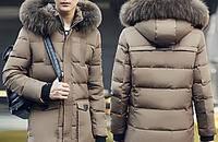 冬天来了,要记得穿暖和点哦!