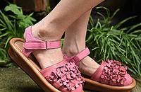 夏日里超拉风的几款文艺潮鞋!