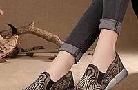今年春季一双文艺鞋就足够了!