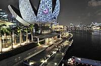 魅力狮城,时尚新加坡