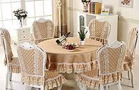 餐桌巧布置 营造舒适就餐环境