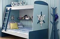 惬意安全的儿童床,给孩子的不二选