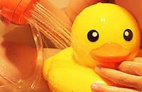 宝宝有了戏水洗护套装不做爱哭鬼