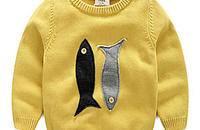 外穿内搭都好看的毛衣,宝贝都喜欢