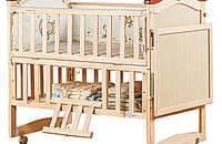 實木嬰兒床,帶給寶寶舒適安眠