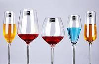 专业无铅水晶杯高脚杯红酒杯香槟杯葡萄酒杯