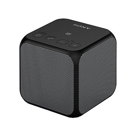 Sony SRS-X11无线音箱 成对立体声/双重模式