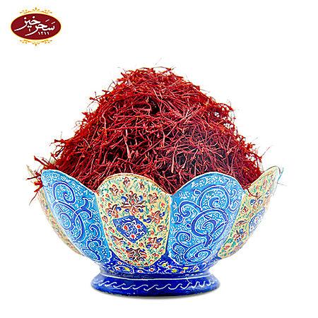 伊朗进口 特级藏红花