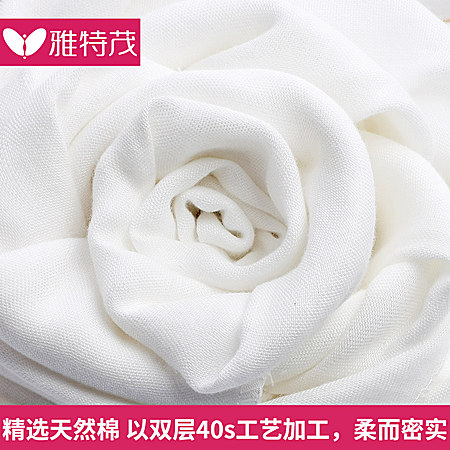 双层纯棉产后收腹带纱布孕妇产后专用月子束腹带