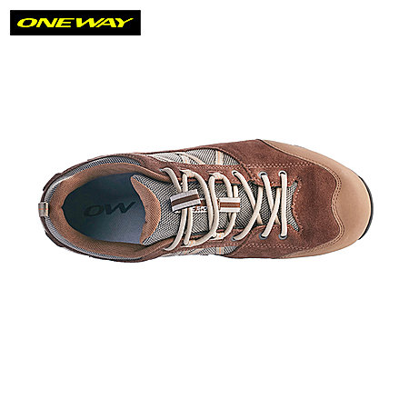 芬蘭ONE WAY戶外運動鞋