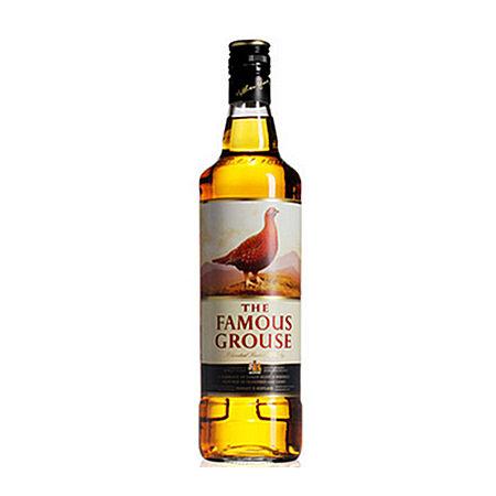 Famous Grouse 苏格兰威士忌