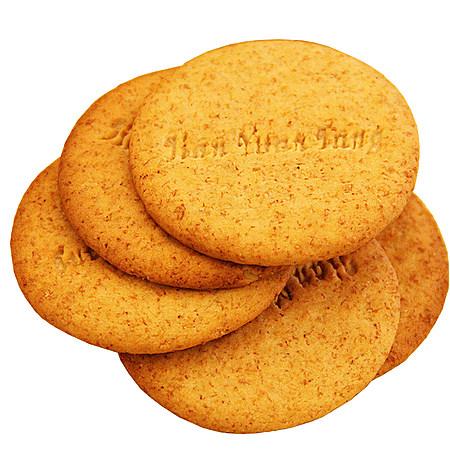 五谷杂粮无蔗糖消化饼干糖尿人无糖代餐零食品