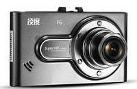 凌度行车记录仪F6